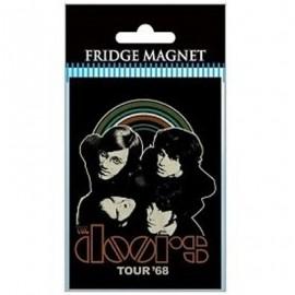 DOORS (the) - MAGNET : Tour 68