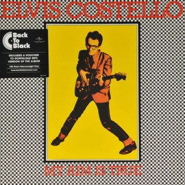 COSTELLO Elvis : LP My Aim Is True
