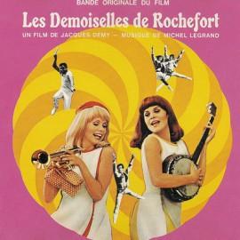 LEGRAND Michel : LPx2 Les Demoiselles De Rochefort