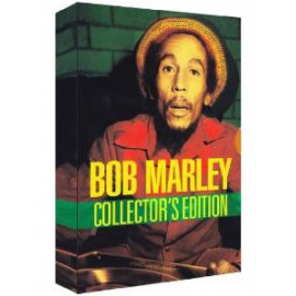 MARLEY Bob : DVDx2 Catch a fire - Marley magic