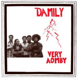 DAMILY : LP Very Aomby