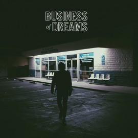 BUSINESS OF DREAMS : LP Business Of Dreams