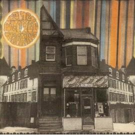 FLOWER MACHINE (the) : CD Chalk Dust Dream Of The Tea Cozy Mitten Company