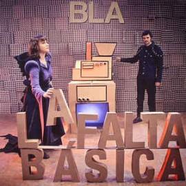BLA : LP La falta básica