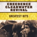 CREEDENCE CLEARWATER REVIVAL : LP Greatest Hits
