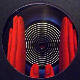 """ZOMBIE ZOMBIE : 12""""EP Hyperespace"""