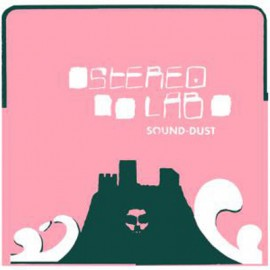 STEREOLAB : LPx2 Sound-Dust