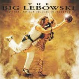 BURWELL Carter : LP The Big Lebowski