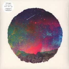 KHRUANGBIN : LP The Universe Smiles Upon You