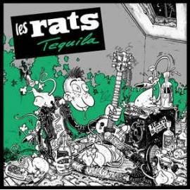 RATS (les) : LP Tequila