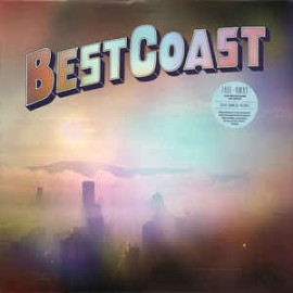 BEST COAST : LP Fade Away