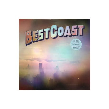 BEST COAST : LP Fade Away