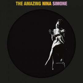 SIMONE Nina : LP Picture The Amazing Nina Simone