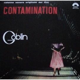 GOBLIN : LP Contamination