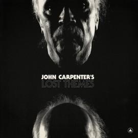 CARPENTER John : LP Lost Themes