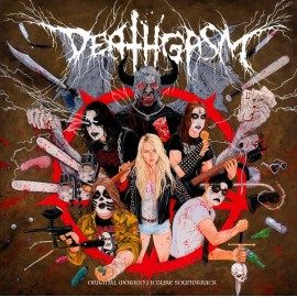 OST : LP Deathgasm
