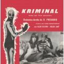 PREGADIO Roberto / MUSSOLINI Romano / ABRIL Anton : Kriminal