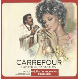 BACALOV Luis : Carrefour