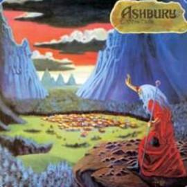 ASHBURY : LP Endless Skies