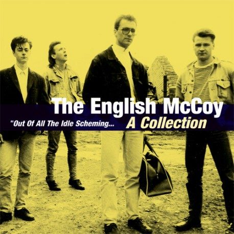 ENGLISH MCCOY (the) : CD A Collection