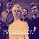 SIDDELEYS (the) : LP Songs From The Sidings - Demo Recordings 1985 - 1987