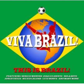 VARIOUS : CDx3 Viva Brazil!