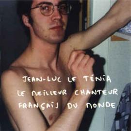 LE TENIA Jean-Luc : CD Le Meilleur Chanteur Français Du Monde