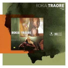 TRAORE Rokia : LP Wanita - 2000