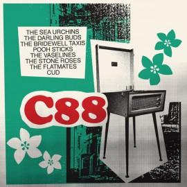 VARIOUS : CDx3 C88