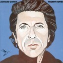 COHEN Leonard : CD Recent Songs