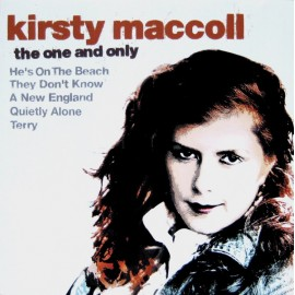 KIRSTY MCCOLL : CD The One And Only