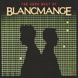 BLANCMANGE : CDx2 The Very Best Of Blancmange