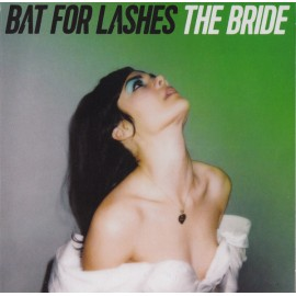 BAT FOR LASHES : CD The Bride