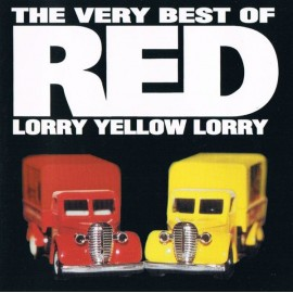 RED LORRY YELLOW LORRY : CD The Very Best Of