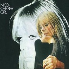 NICO : CD Chelsea Girl