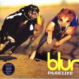 BLUR : LPx2 Parklife