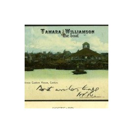 WILLIAMSON Tamara : The Boat