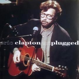 CLAPTON Eric : LPx2 Unplugged