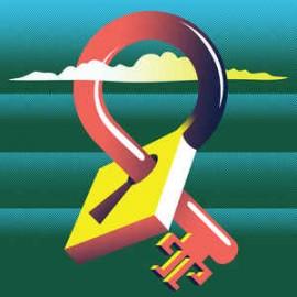 TEMPLES : LP Volcano