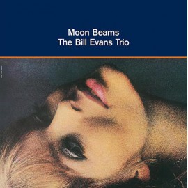 EVANS Bill (trio) : LP Moon Beams