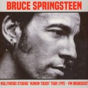 SPRINGSTEEN Bruce : LPx2 Hollywood Studios Human Touch Tour 1992 - FM Broadcast