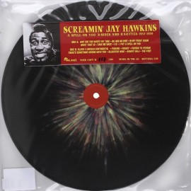 SCREAMIN JAY HAWKINS : LP A Spell On You : B-Sides & Rarities 1957-1959