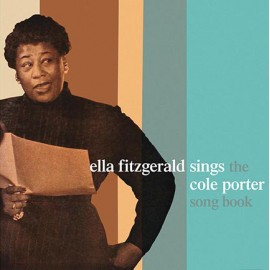 FITZGERALD Ella : LPx2 Sings The Cole Porter Song Book