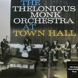 THELONIOUS MONK : LPx2 The Complete Concert At Town Hall