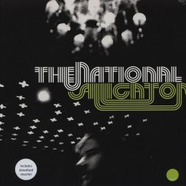 NATIONAL (the) : LP Alligator