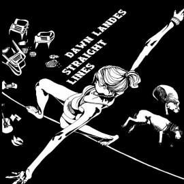 DAWN LANDES : Dawn's Music + Dopplerganger EP