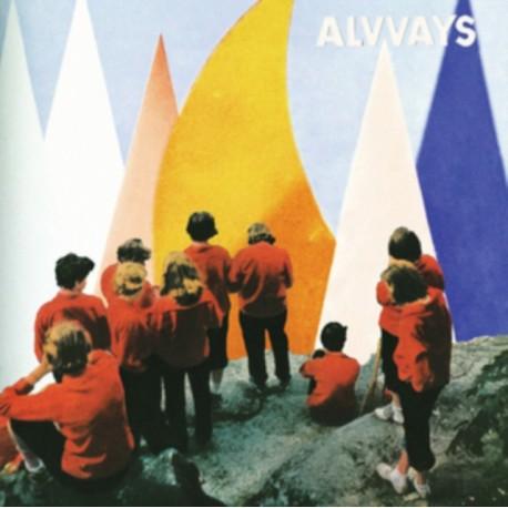 ALVVAYS : LP Antisocialites