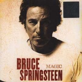 SPRINGSTEEN Bruce : LP Magic