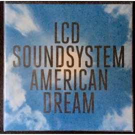 LCD SOUNDSYSTEM : LPx2 American Dream
