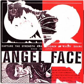 "ANGEL FACE / 1984 : 7""x2 Henri Flesh Archives"